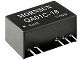 Power Module for IGBT Driver