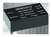 MORNSUN_DC/DC - Источник питания с высоковольтном выходом_Протукты с выходом ≤1KV