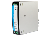 75-150W DIN Rail AC DC power supply LI series (metal enclosure)