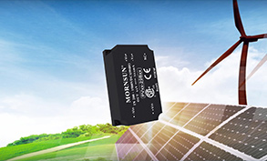 新能源200-1500VDC超宽超高电压输入电源