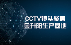 CCTV镜头聚焦腾博会游戏生产基地