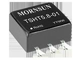 零部件-感性器件_DC/DC 变压器_CTTH0505-1T