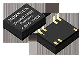 金升阳_DC/DC-隔离定电压输入电源(0.2-3W)_定压输入非稳压输出SMD(0.2-2W)