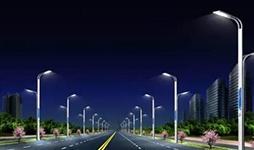 有意思的路灯,给了我们有点意思的智慧生活