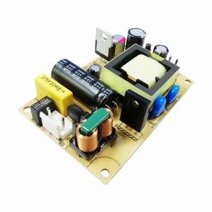 金升阳_AC/DC-板载式电源(1-350W)_LO经济型(3-75W)_LO30-10B09