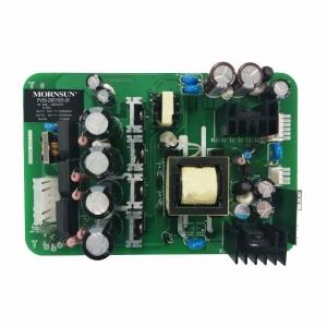金升阳_DC/DC-隔离宽电压输入电源(1-400W)_开板电源(30-50W)_PV50-29D1505-20