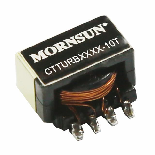 金升阳_零部件-感性器件_DC/DC 变压器_CTTURB4805-10T