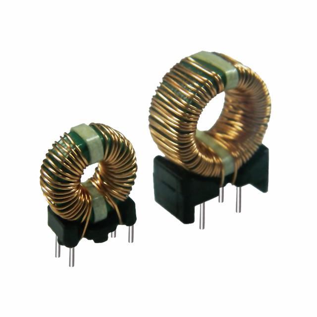 金升阳_辅助模块-辅助模块 _EMC辅助●共模电感滤波器_FL2D-Z5-153