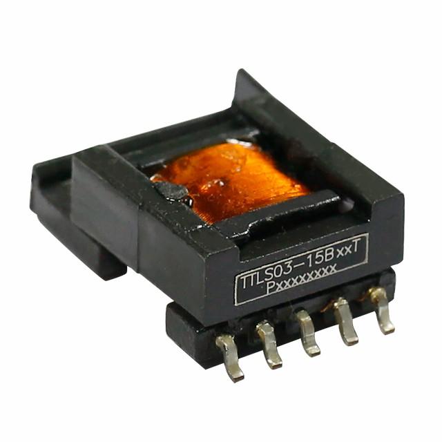金升阳_零部件-感性器件_AC/DC变压器_TTLS03-15B05T