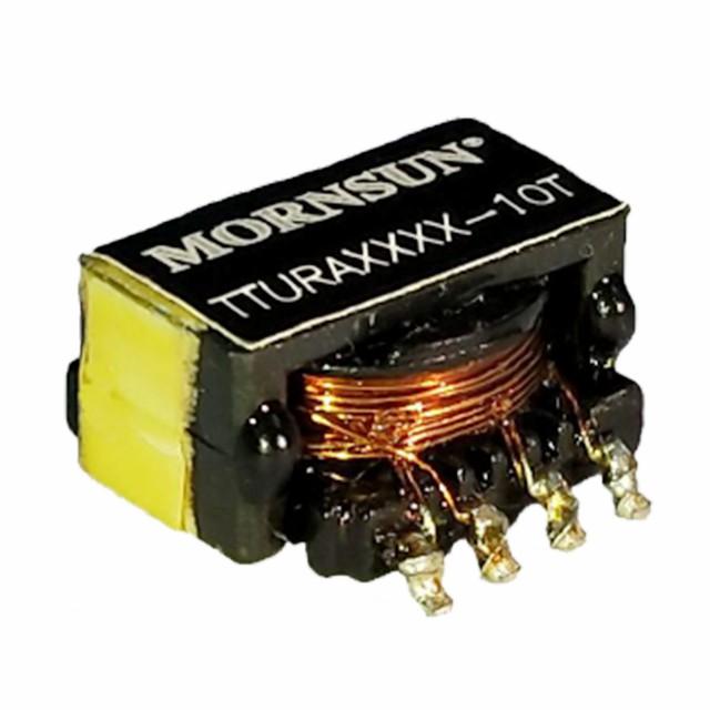金升阳_零部件-感性器件_DC/DC 变压器_TTURA2405-10T
