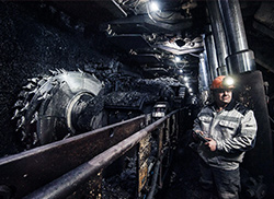 矿用备份电池系统